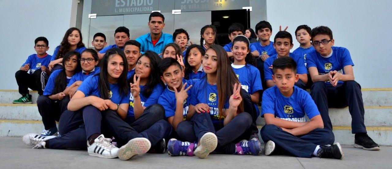 ¿Qué te inspira Everton?  ¡Participa en nuestro concurso por el Día del Niño y la Niña!