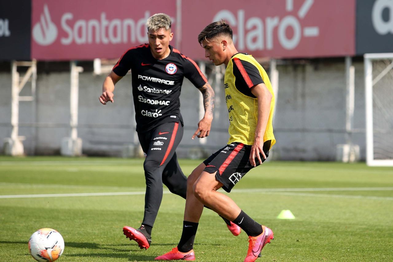 """Sebastián Pereira: """"Va a ser un lindo desafío, esperamos un partido muy disputado"""""""